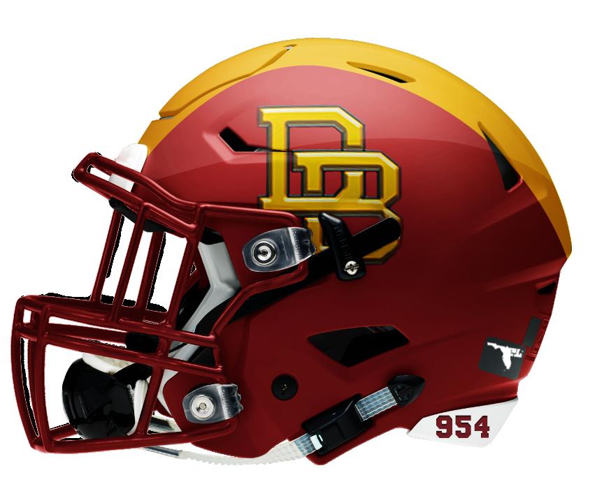10685bb1 Schools | Deerfield Beach Senior High School Bucks Football ...