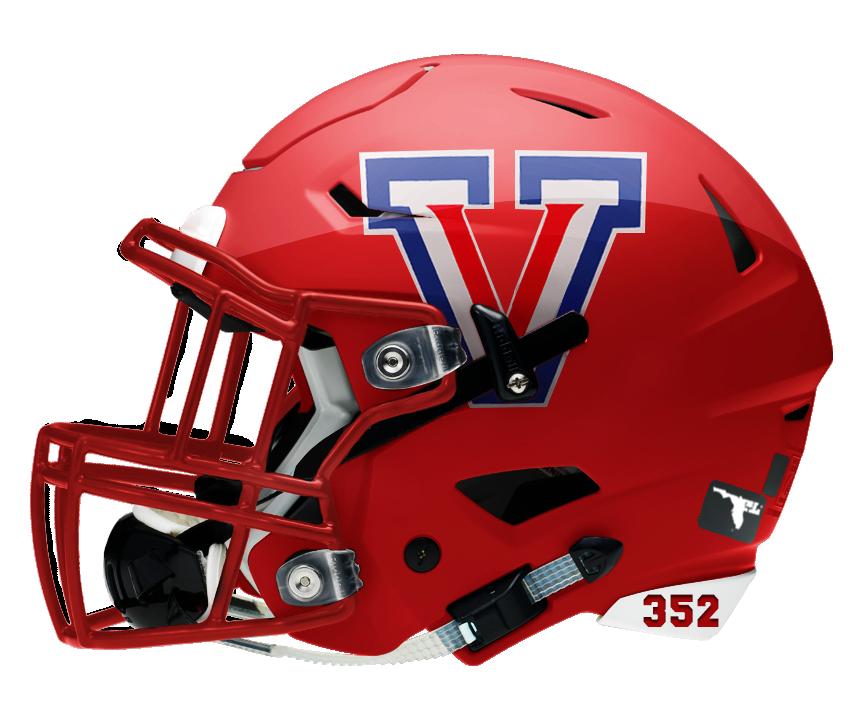 Schools Vanguard High School Knights Football Ocala Fl Florida Gridiron Preps